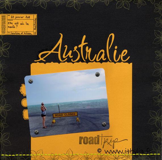Revenue de notre voyage de noces en Australie !!! (1/1)  Forum Mariage 31