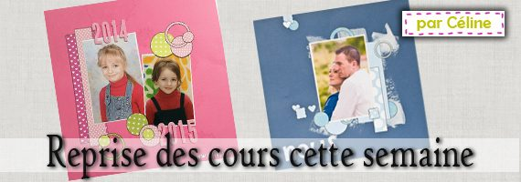 celine pages de scrap