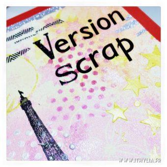 version scrap 2017