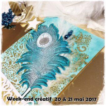 week end creatif saint-benoit