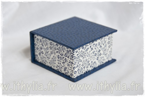 Extrem Cartonnage.encore une petite boîte - IthyliaIthylia TS61