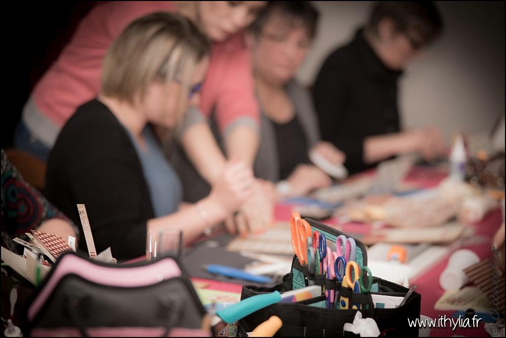 Salon des loisirs cr atifs de poitiers 86 ithyliaithylia - Salon des loisirs creatifs poitiers ...