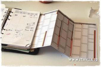 Planning Filofax ithylia (16)