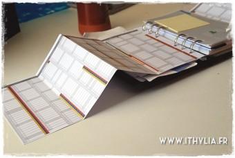 Planning Filofax ithylia (22)