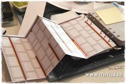 Planning Filofax ithylia (7)