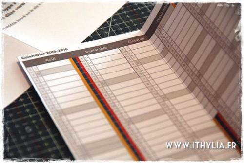 Planning Filofax ithylia (8)