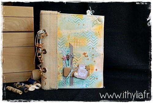Album Coquillages Ithylia (1)