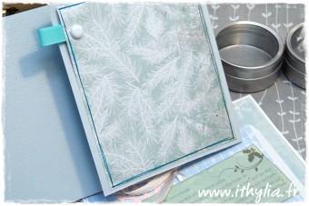 hiver poudre toga ithylia