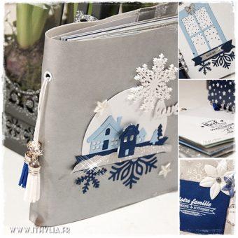Mini album hiver ithylia