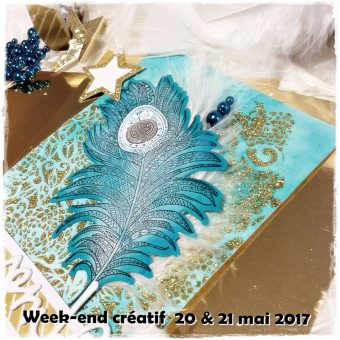 week end creatif saint-benoit